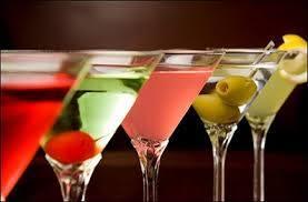 Wednesday - Friday Happy Hour (4-7pm)