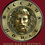 Bacchus House is Here!