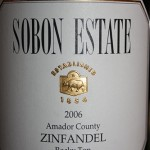 SOLD OUT: Sobon Estate Winemaker 5-Course Dinner