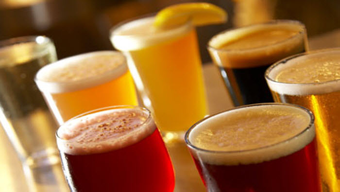 Beer Drinks