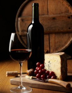Tuesday - Free Corkage Night