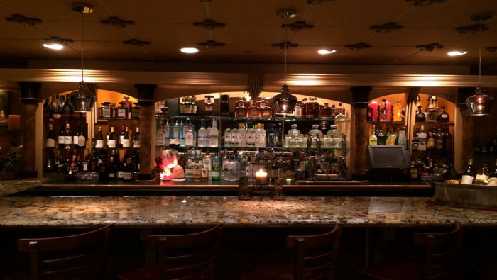 Bar Front