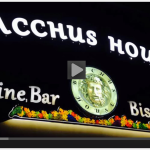 Style's Slideshow Video of Bacchus House