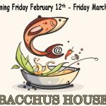 Fish Fridays & Seafood Specials – Feb & March 2016
