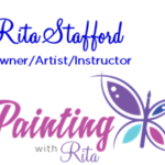 Painting with Rita – Nov 16 & 27, 2016