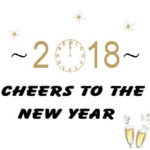 New Year's Eve Dinner & Celebration – Dec 31, 2017