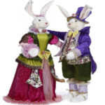 Bacchus House Collectables – Easter Collection 2018