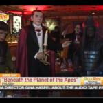 A Spooktacular Appearance on Good Day Sacramento