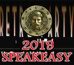 SpeakEasy LIVE Music Series, Jan-April 2019