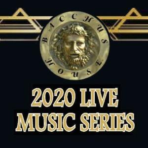 LIVE MUSIC Series, January - February