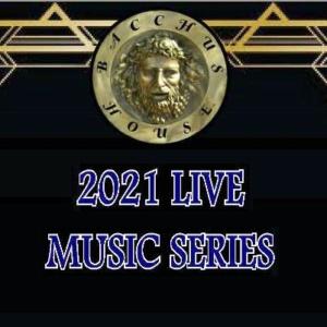 LIVE MUSIC SERIES - April & May 2021